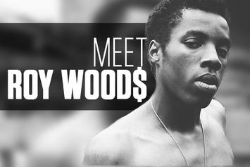 Meet Roy Wood$: Young Singer/Rapper From Toronto