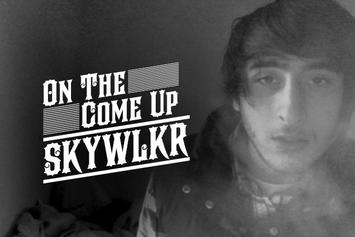 On The Come Up: Skywlkr