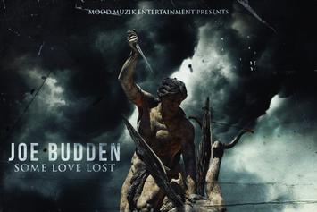 "Stream Joe Budden's ""Some Love Lost"" EP"