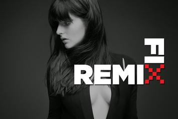 """Remix Fix: Stwo's Version Of """"Drowning"""" By Banks Is Fire"""