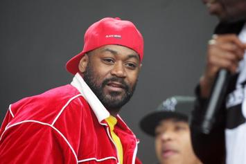 """Ghostface Killah Announces New Album """"36 Seasons"""" With Tracklist [Update: Listen To Album Snippets]"""
