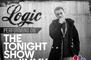"Logic ""I'm Gone (Tonight Show Performance)"" Video"