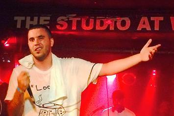 Album Stream For Your Old Droog's Debut Self-Titled LP