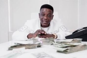 "Boosie Badazz ""Life That I Dreamed Of"" Video"