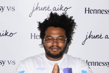 "Stream/Download James Fauntleroy's Free Album ""The Warmest Winter Ever"""