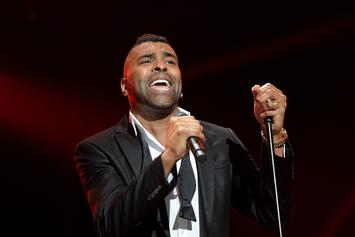 Ginuwine Announces Timbaland-Produced Album For 2015