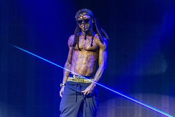 Lil Wayne Says Cash Money Is Refusing To Release His Album [Update: Pusha T Responds]