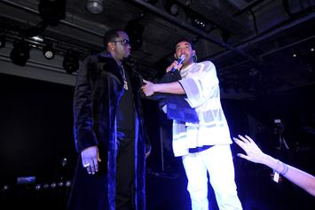 Rumors Circulate That Drake & Diddy Got Into A Fight In Miami Last Night [Update: New Details]