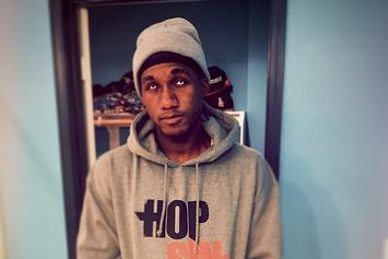 Hopsin Announces He's Quitting Rap & Moving To Australia [Update: Hopsin Says It Was A Joke]
