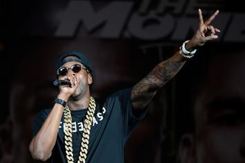 "2 Chainz Dishes On ""Tru Jack City"" Mixtape"