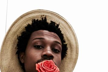 "Raury Announces Dates For ""Indigo Child Tour"""