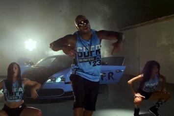 "Flo Rida Feat. Sage The Gemini & Lookas ""GDFR"" Video"