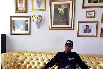 """First Week Sales For Fabolous' """"The Young OG Project"""" [Update: Final Numbers Arrive From Billboard]"""