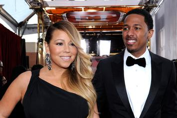 Mariah Carey & Nick Cannon Split [Update: Nick Has Filed For Divorce]
