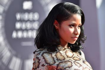 Nicki Minaj To Headline 2015 X-Games