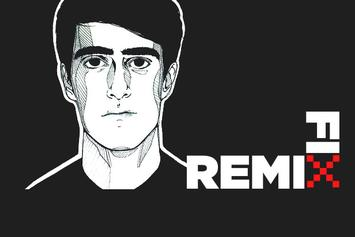 "Remix Fix: LeMarquis Remixes ""Rock Wit U"" By Ashanti"