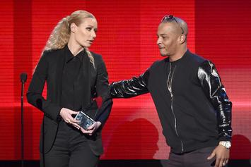T.I. Thinks Iggy Azalea Will Win Best Rap Album At The Grammys