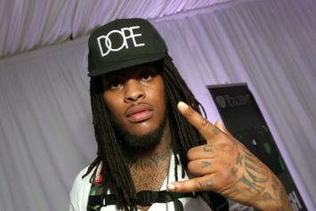 "Waka Flocka's ""Flockaveli 2"" To Feature Kanye West, Drake, Jay Z, 50 Cent & Lil Wayne?"