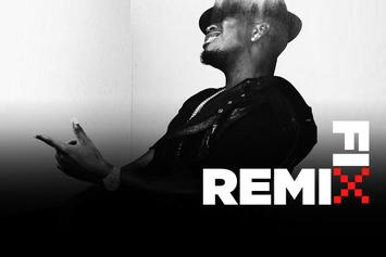 "Remix Fix: Blonde's Remix Of Ne-Yo's ""Coming With You"""