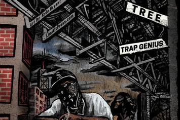 "Stream Tree's New Album, ""Trap Genius"""