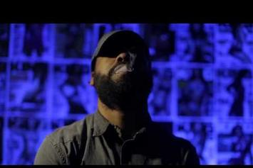 "Boaz Feat. Cook The Monster & Ghazi ""10 Bands (Freestyle)"" Video"