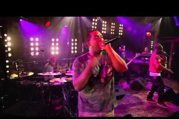 "T.I. Performs ""What You Know"" Live On Guitar Center Sessions"