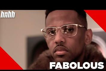 "Fabolous Speaks On ""The Young OG Project"""