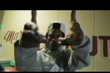 """JR & PH7 Feat. Chuuwee """"Meanwhile Off Mack"""" Video"""