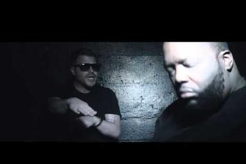 """Run The Jewels (Killer Mike & El-P) """"Oh My Darling (Don't Cry)"""" Video"""