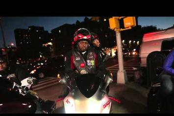 "Darnaa Feat. Remy Ma ""Cowgirl (Remix)"" Video"