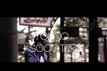 "Young Scooter Feat. Future ""Bag It Up"" Video"