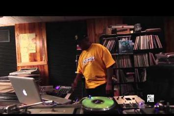 """PRhyme """"Raiders Of The Lost Art"""" Documentary Part One"""