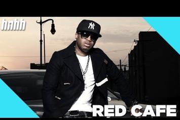 "Red Cafe Speaks On ""In Us We Trust,"" Relationship With Diddy & Fabolous"