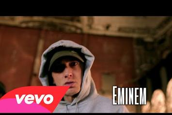 """Watch The Trailer For """"Shady CXVPHER"""" Featuring Eminem, Slaughterhouse, & Yelawolf"""
