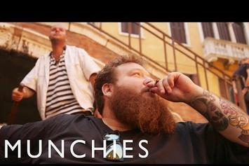 "Action Bronson ""Fuck, That's Delicious "" Ep. 6"