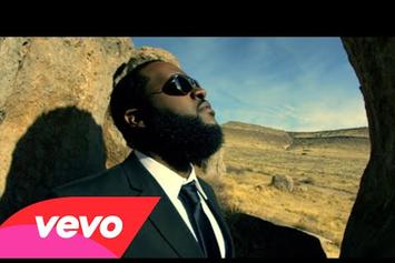 "Bas ""Mook In New Mexico"" Video"
