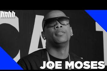 Joe Moses Speaks On Jail Time & Relationship With Ty Dolla $ign