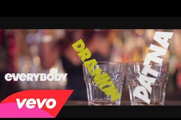 "T-Pain ""Drankin' Patna"" Lyric Video"
