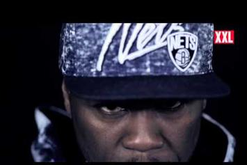 XXL's G-Unit Documentary Trailer