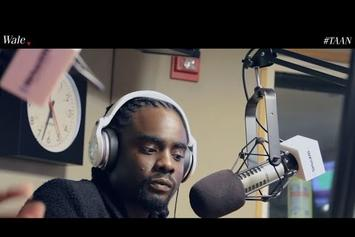 "Wale ""The Vlog About Nothing "" Episode 2"