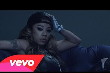 "Keyshia Cole Feat. 2 Chainz ""N.L.U."" Video"