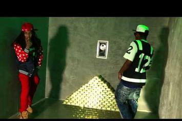 "Ballout Feat. Tadoe ""Checks"" Video"