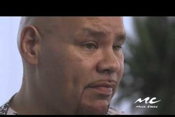 Chronicles: Fat Joe On Big Pun's Passing