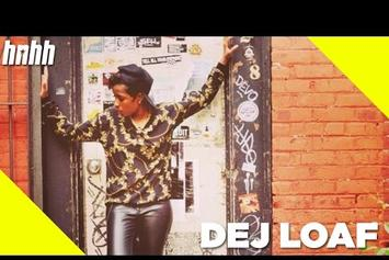 DeJ Loaf Breaks Down Her Co-Signs, Reveals Ty Dolla $ign Collab