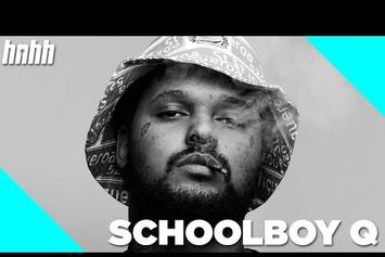 ScHoolboy Q Speaks On Diverse Fanbase, New Album & Studio Necessities