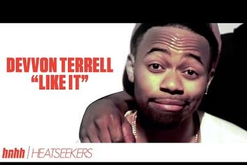 "Devvon Terrell ""Like It"" Video [Heatseekers]"