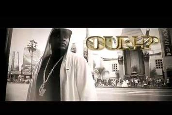 "Oun-P ""Nothing Like Money"" Video"