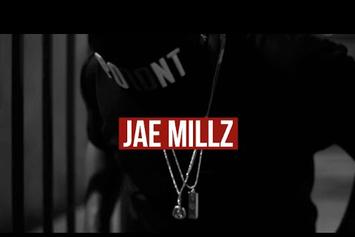 """Jae Millz """"Where Was You At"""" Video"""