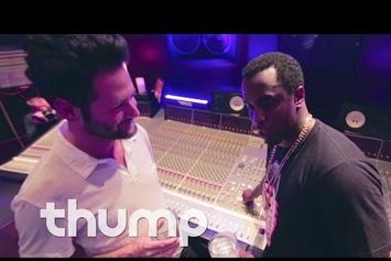 "Puff Daddy And Guy Gerber's ""11 11"" Documentary"