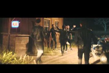 "Travi$ Scott Feat. Big Sean & The 1975 ""Don't Play"" Video"